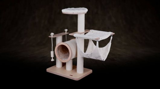 Cat tree for kittens EX-K-6