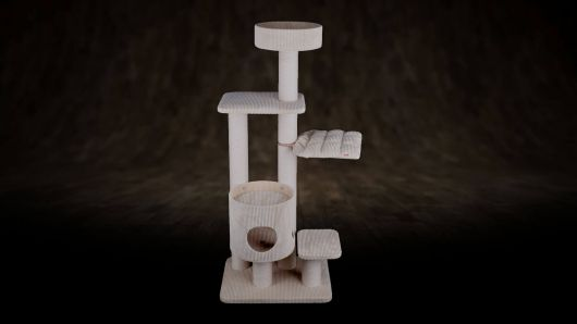 Cat tree for cats H-6