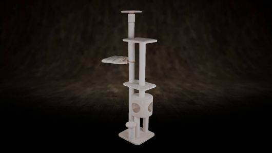 Cat tree for cats S-2A