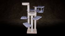 Cat tree for cats EX-10A