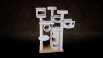Exclusive cat tree EX-13A