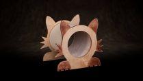 Cat tree - small cat