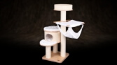 Cat tree for cats EX-2A-2