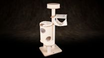 Cat tree for cats Ex-4-1A
