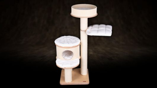Cat tree for cats EX-2A-3