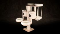 Cat tree for cat EX-KAK-10