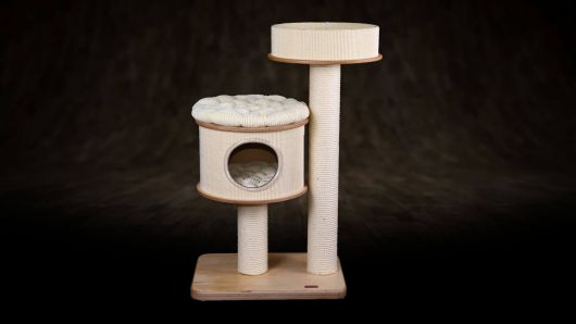 Cat tree for cats Ex-2