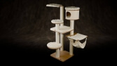 Cat tree for cats EX-8