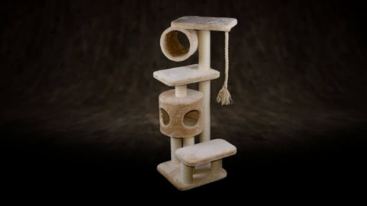 Cat tree for cats D-3B