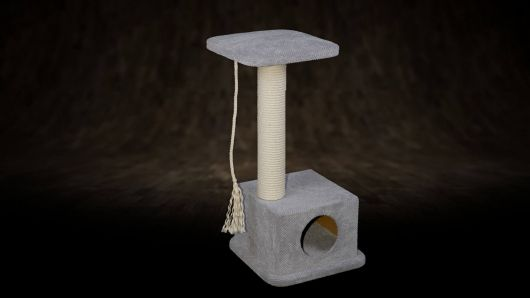 Cat tree for cats P-5