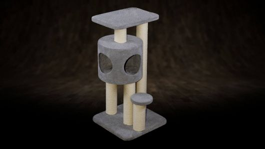 Cat tree for cats D-2A