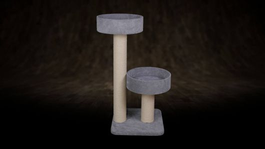 Cat tree for cats D-0