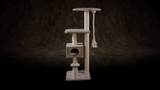 Cat tree for cats D-3
