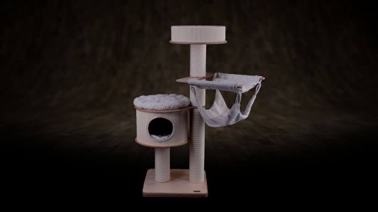 Cat tree EX-2A-1