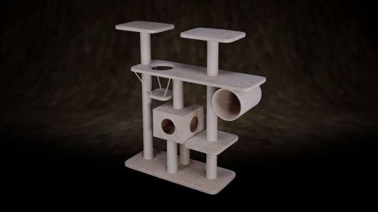Cat tree for cats H-3